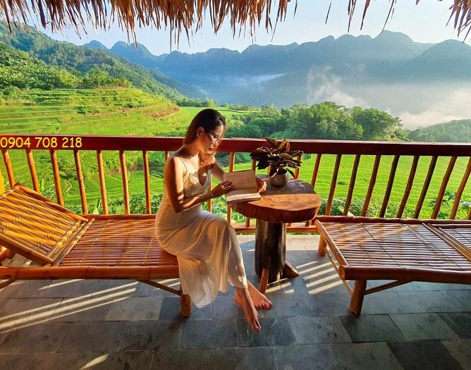 pu luong natura resort
