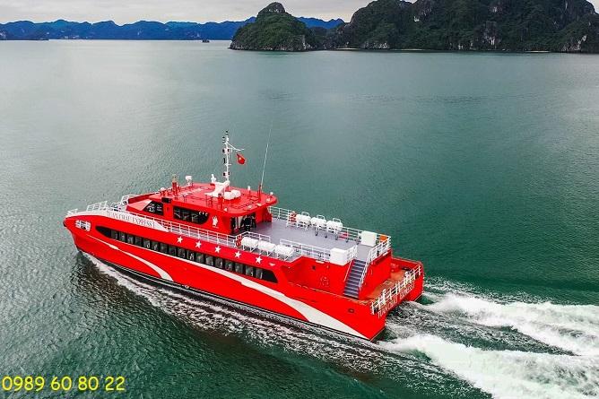 tàu tuần châu cô tô