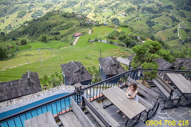 the mong village resort & spa