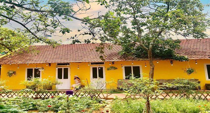 bơ house hostel