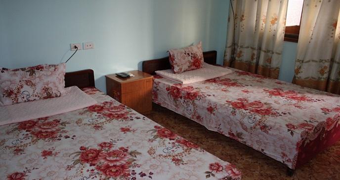 khách sạn việt cường na hang