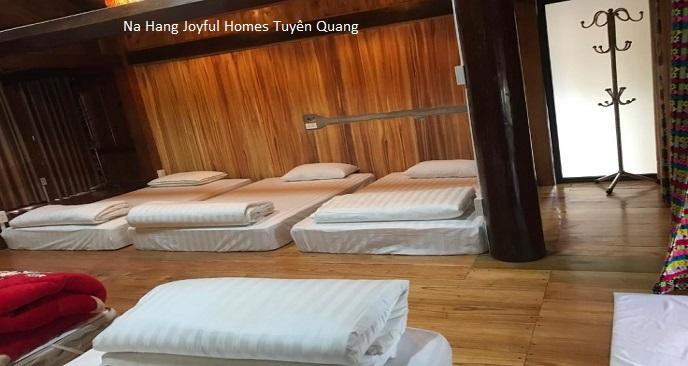 na hang joyful homes