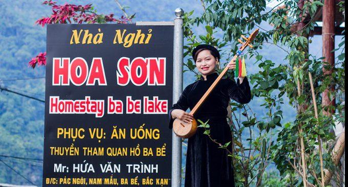 Homestay Hoa Sơn